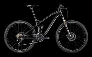 Canyon Nerve AL 6.0 10% off £1079.10 @ Canyon online