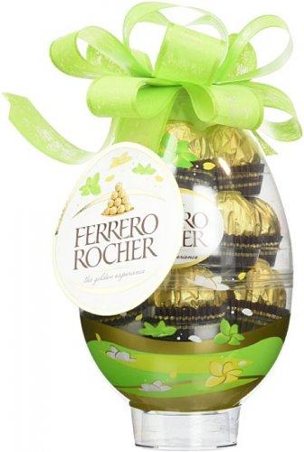 Ferrero rocher easter egg £2.49 at home bargains