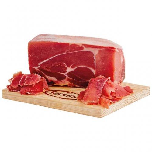 Morrisons Serrano Ham Block With Board & Knife 1kg £10.00