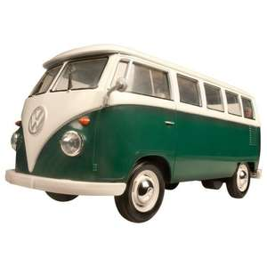 Radio Controlled 1962 Volkswagen Bus £13.84 @ Ebuyer