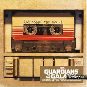 Guardians of the Galaxy CD, Amazon, inc autorip, £3.00, £2.99 pantry credit. (Prime exclusive)
