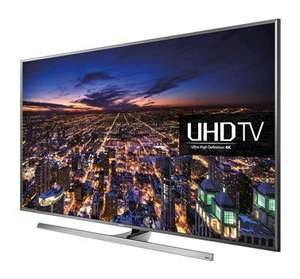 "Samsung UE48JU6400 48"" 4K TV at John Lewis for £549"