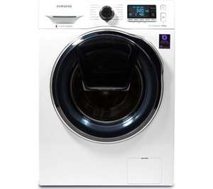 Samsung Adwash WW80K 8kg Smart Control Washing Machine (with code ADDWASH50 + TCB) £566 @ Currys