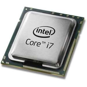Intel Core i7-4790T (2.7Ghz) LGA1150, used at CEX, £135.00