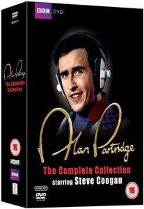 The Alan Partridge Complete Collection DVD Box Set (Zavvi.com)