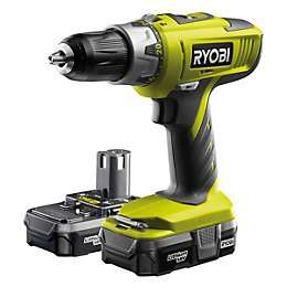 Ryobi one plus cordless with two 4ah batteries £148 @ B&Q