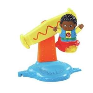 Toot-Toot Friends Spin Around Carnival £13.33 @ Argos
