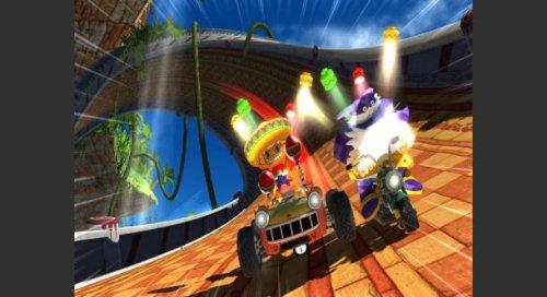 SONIC & SEGA ALL-STARS RACING 95p @ FunStockDigital (Steam PC)