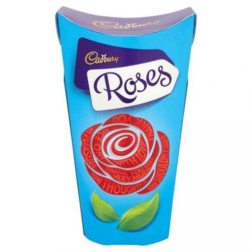 Cadbury Roses Chocolate 321g £1.20 @ Makro instore