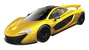 Airfix Quick Build McLaren P1 Model Kit £6.70 @ Amazon (Prime) £10.69 (Non Prime).