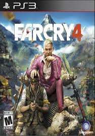 Far Cry 4 (PS3) @ Tesco Direct - £10