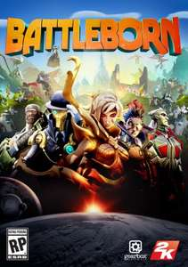 Battleborn PC @ CDKeys £19.99/£18.99 (With FB Code)