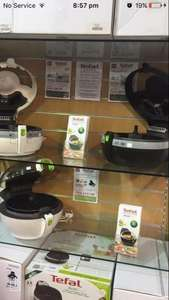 Tefal Actifry Air Fryers - From £60 (Tefal Outlet - Dalton Park)