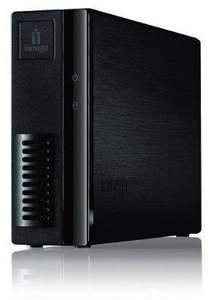 *SOLD OUT* Iomega StorCenter ix2-200 Cloud Edition 4 TB NAS £85 @ Staples free c&c