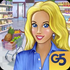 Supermarket Management 2 (iOS/Google Play/Amazon Kindle/Mac OS X/Windows App)