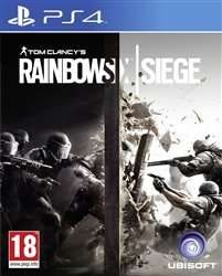 Rainbow Six Siege (PS4) £21.56 / Far Cry Primal (Xbox One / PS4) £30.12 delivered from Video Game Box (Using Code)