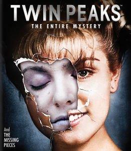 Twin Peaks: The Entire Mystery Blu-ray set £27.99 @ Zavvi