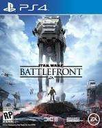 Star Wars Battlefront ps4 xboxone £25.00 instore and online @ morrisons