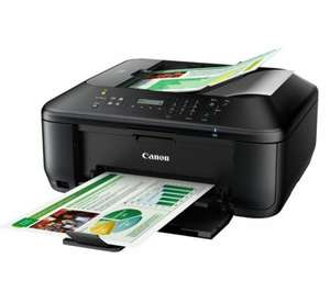 Canon PIXMA MX535 All-in-One Colour Wi-Fi Enabled Wireless Inkjet Printer(Print, Copy, Scan & Fax), A4 £24.75 @ Tesco