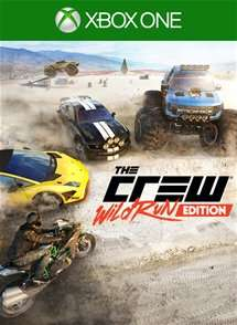 XBox One Digital deals. The Crew Wild Run Edition. £9.50 Argentina store. Sleeping Dogs Definitive Edition £2.85 South Africa.