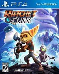 Ratchet and Clank PS4 Game - £24.94 (+ £1.94 delivery) £26.88 - Shop4World