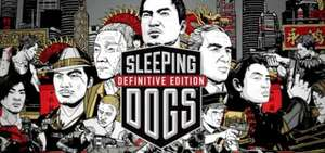 Sleeping Dog Definitive Edition £6 Xbox live/£3.76 south Africa