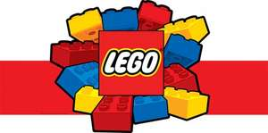Numerous Lego Discounts @ Amazon
