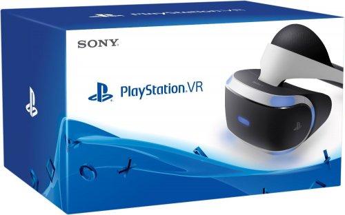 Playstation VR £320 @ Amazon.de