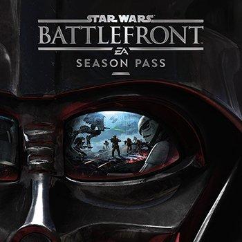 Star Wars Battlefront Season Pass (XO) - £27.52 @ South Africa XBOX Marketplace