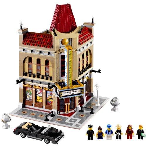 LEGO Creator - Palace Cinema (10232) £94.99 ToysRUs