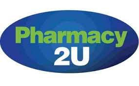 Free delivery on all orders at pharmacy2u.co.uk until midday 23/3