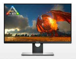 "Dell S2716DG 144hz 27"" G-Sync monitor £419 delivered @ NRG:IT"