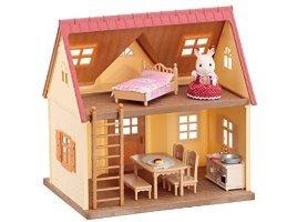 Sylvanian Families Cosy Cottage Starter Home £14.90 prime / £19.35 non prime @ Amazon