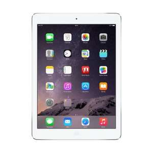 Ipad Air in Silver 16GB (Refurb from Argos eBay) £179 + free P & P