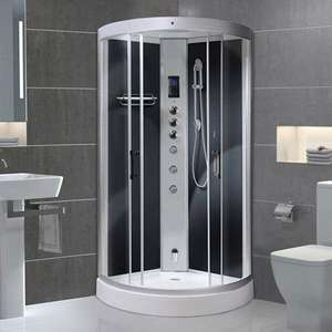 Steam shower £689.95 @ Victoria Plumbing