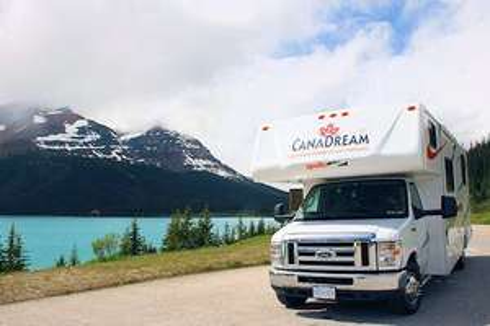 *From LGW* 3 Week Canadian Road Trip Toronto - Calgary & Rockies with RV (sleeps 6) £973.05pp @ Wow Air