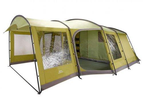 Vango Nadina 600 Family Tent - £399, RRP £640, GOOutdoors online and instore