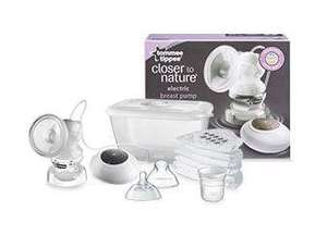 Tommee tippee electric breast pump - was £99.99 now £49.99 @ Toys R Us