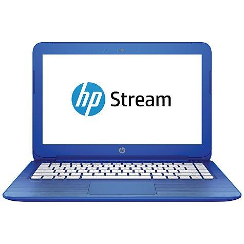 "HP Stream 13-c100na Laptop, 13.3"", Windows 10 - £169 @ Tesco"