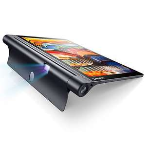 Yoga 3 tablet 10.1 android...with built in projector...£50 off now £349 (John Lewis, Argos, Amazon)