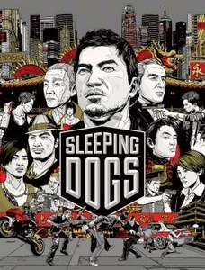 Xbox One - Sleeping Dogs (Definative Edition) £2.88 Xbox Store South Africa