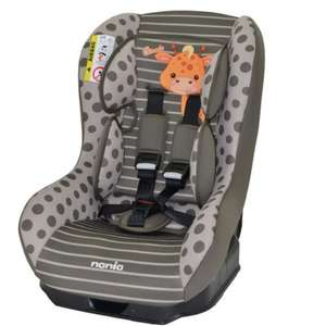 Nana ST Driver group 0-1 £119.95 down to £38.95 with promo code free delivery online4baby