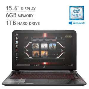 HP Pavilion 6th Gen I5 Star Wars Special £389.89 costco delivered