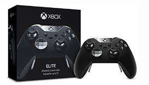Xbox One Elite Controller Direct From Amazon UK For £109.99 Delivered via Prime