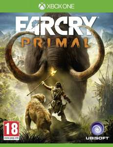Far Cry Primal (Xbox One / PS4) - £27.99 @ Amazon.co.uk (finally!)