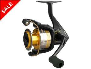 Okuma Safina Noir 25 FD Fishing Reel £14.97 with discount card or £19.97 without