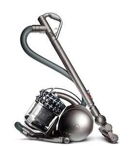 Dyson Cinetic Animal with £120 off, Free DC34 and free delivery all for £340. Plus also deals on Upright and Big ball @ Dyson
