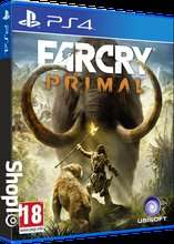 [PS4] Far Cry Primal inc exclusive Owl DLC - £27.86 - Shopto