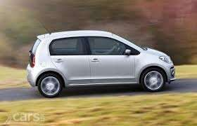 Lease Deal - Volkswagen Up Hatchback 1.0 Move Up 5dr -8000miles- £108 per month