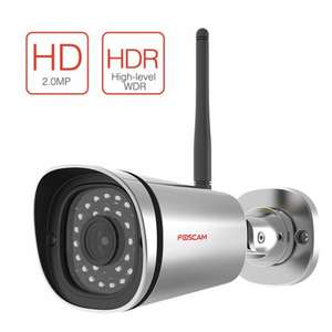 Foscam FI9900P 1080P HD IP Smartphone CCTV Camera - 20% Off - £79.99 WAS £99.99